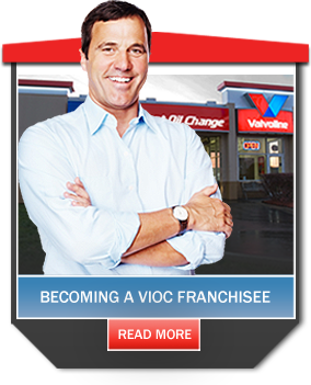 Becoming a franchisee